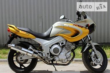 Мотоцикл Спорт-туризм Yamaha TDM 850 2001 в Белой Церкви
