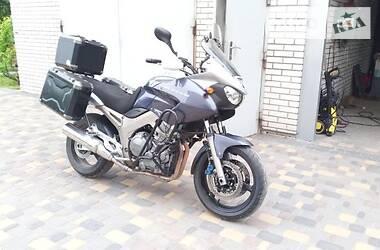 Yamaha TDM 900 2004 в Умани