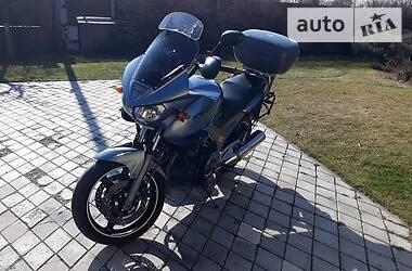Мотоцикл Спорт-туризм Yamaha TDM 900 2002 в Києві