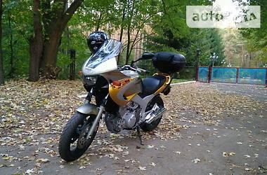 Yamaha TDM 1999 в Гоще