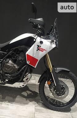 Мотоцикл Многоцелевой (All-round) Yamaha Tenere 2021 в Львове