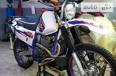Yamaha TTR Raid 2000 в Світловодську