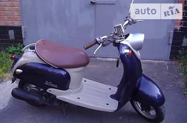 Yamaha Vino 2001 в Полтаве