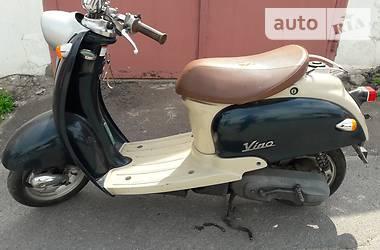 Yamaha Vino 2000 в Житомире