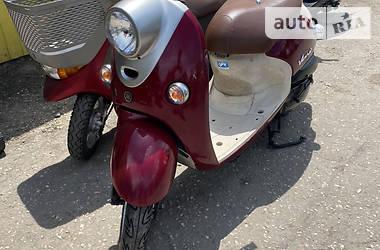 Скутер / Мотороллер Yamaha Vino 2011 в Каланчаке