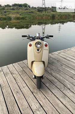 Скутер / Мотороллер Yamaha Vino 2019 в Одессе