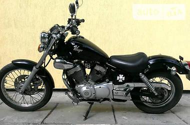 Yamaha Virago  1992