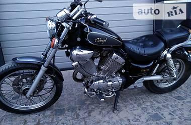 Yamaha Virago 1992 в Харькове