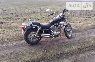 Мотоцикл Круизер Yamaha Virago 1995 в Киеве
