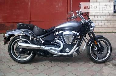Yamaha Warrior 2004 в Николаеве