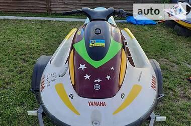 Гидроцикл спортивный Yamaha WaveRunner 2004 в Киеве