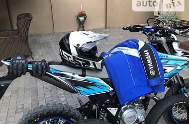 Мотоцикл Супермото (Motard) Yamaha WR 125R 2016 в Мукачевому