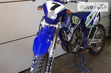 Yamaha WR 450F 2004 в Чернівцях