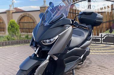 Yamaha X-Max 2019 в Черновцах