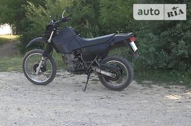 Yamaha XJ-600   1992