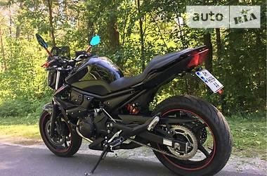 Yamaha XJ6 2013 в Баранівці