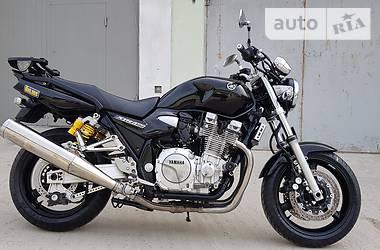 Yamaha XJR 1300 2010 в Рівному