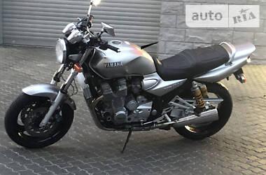 Yamaha XJR 1300 2002 в Одессе