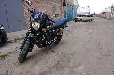Yamaha XJR 1300 2012 в Чернигове