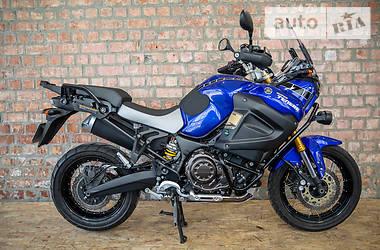 Yamaha XT 1200Z Super Tenere 2013 в Одесі