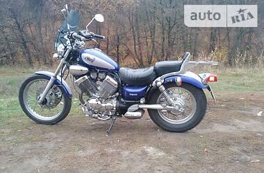 Yamaha XV 400 Virago 1993 в Харькове