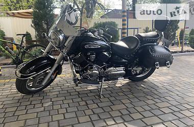 Мотоцикл Круизер Yamaha XVS 1100 V-Star 2008 в Кременчуге