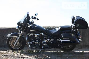 Мотоцикл Круизер Yamaha XVS 1300 Midnight Star 2009 в Киеве