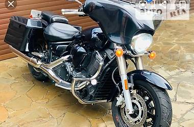 Yamaha XVS 1300 Midnight Star 2007 в Николаеве