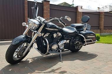 Мотоцикл Чоппер Yamaha XVS 1300 2013 в Киеве