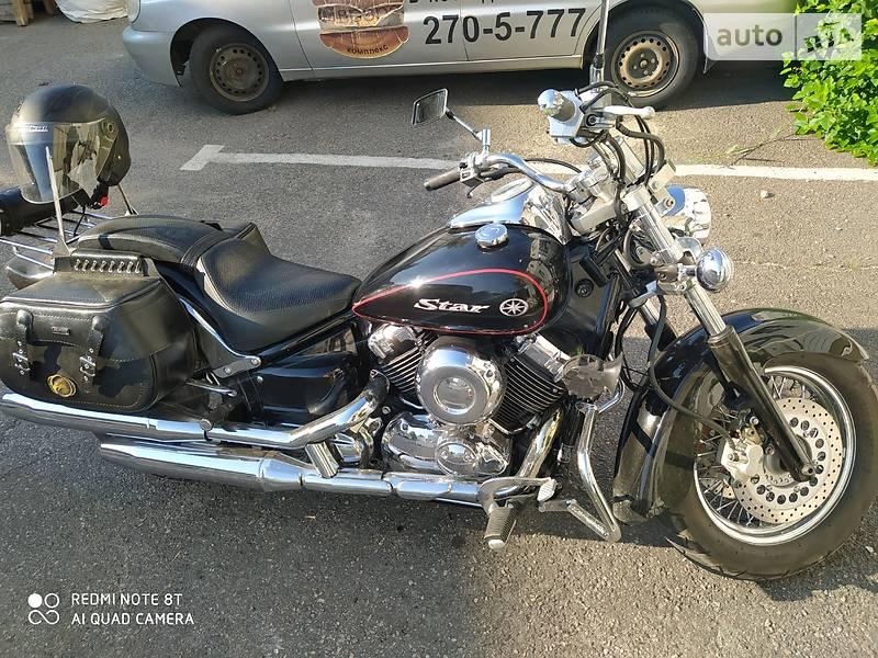 Yamaha XVS 650 Dragstar 2011 в Запоріжжі