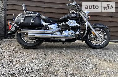 Yamaha XVS 650 Dragstar 2004 в Козятині