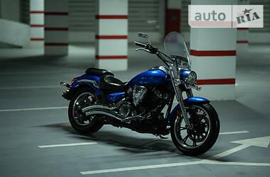 Yamaha XVS 950A Midnight Star 2009 в Одесі