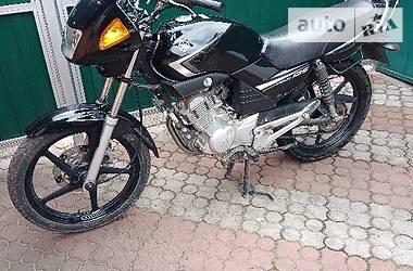 Yamaha YBR 125 2013 в Радомышле
