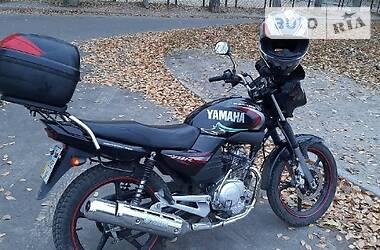 Yamaha YBR 125 2008 в Днепре