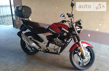 Yamaha YBR 250 2012 в Лимане