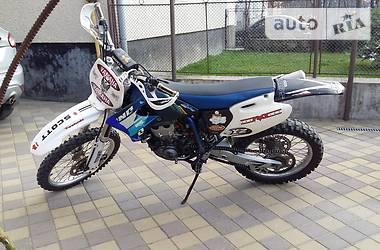 Yamaha YFZ 450 2006 в Иршаве