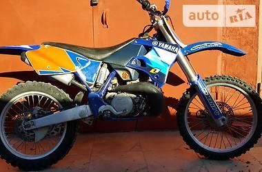 Yamaha YZ 250 2001 в Одессе