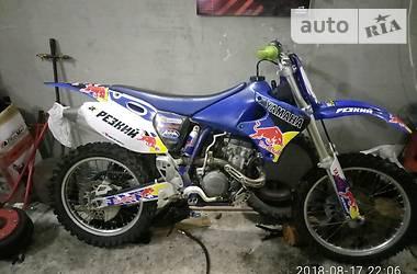Yamaha YZ 250F 2003 в Киеве