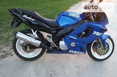 Yamaha YZF-R 2001 в Тернополе