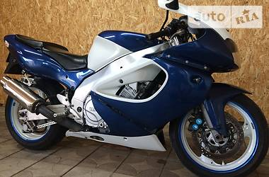 Yamaha YZF 1997 в Новых Санжарах