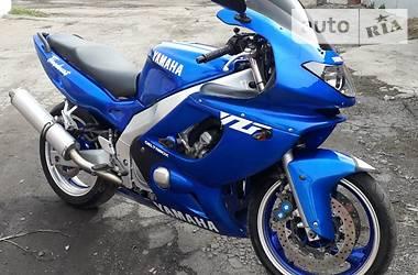 Yamaha YZF 2004 в Житомире