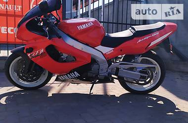 Yamaha YZF 2001 в Владимир-Волынском