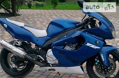 Мотоцикл Спорт-туризм Yamaha YZF 1997 в Днепре
