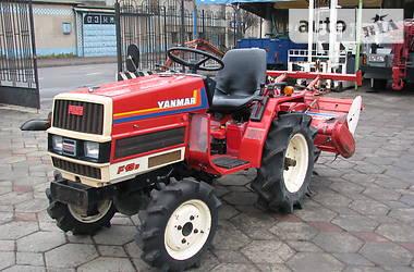 Yanmar F13 1999 в Одесі