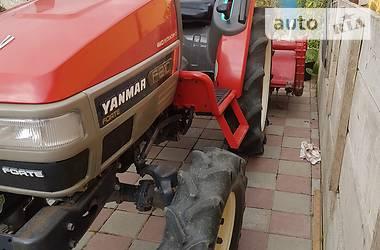 Yanmar F215 2006 в Виноградове