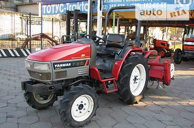 Yanmar F235 2002 в Одессе