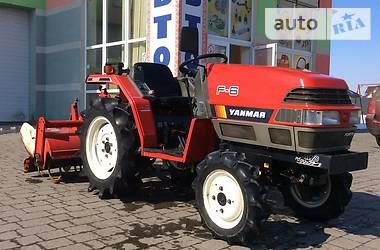 Yanmar F6  2009