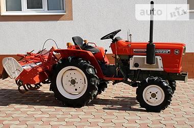 Yanmar YM 1602 1995 в Черновцах