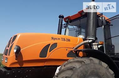 Ярило ТЯ-200 2010 в Кропивницком
