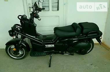 YiBen 150  2013